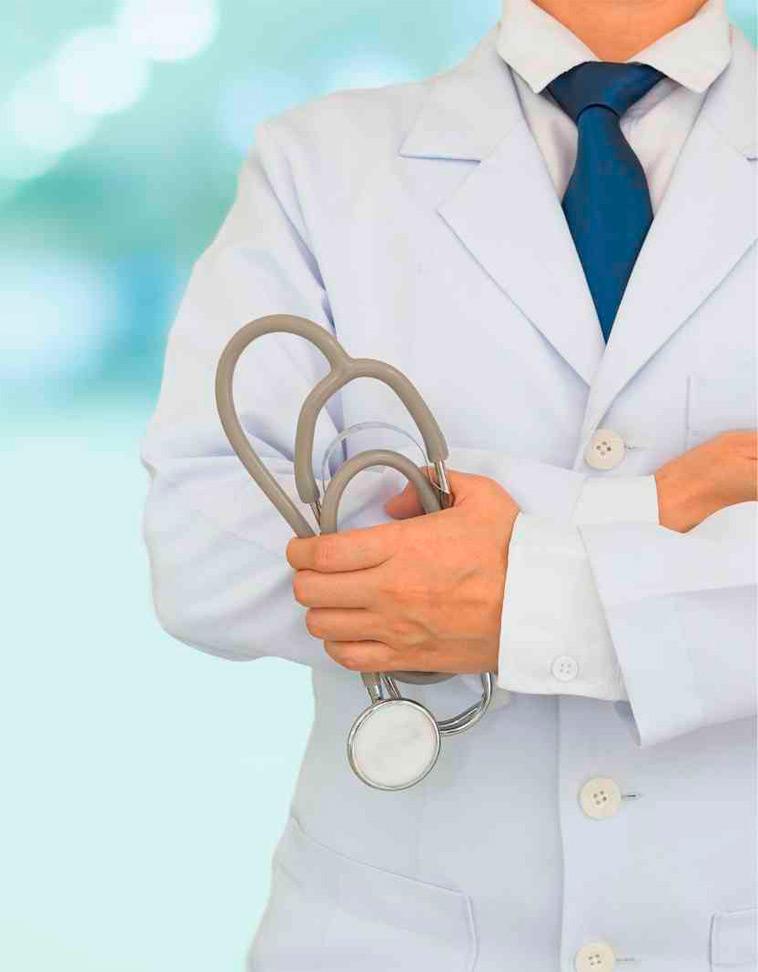 Dr. José Roiz